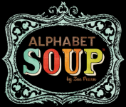 My Mind's Eye - Alphabet Soup