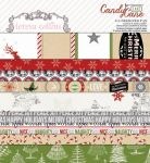 Teresa Collins Designs - Candy Cane Lane Collection