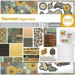 We R Memory Keepers - Harvest Collection