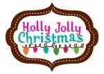 Echo Park Paper Company - Holly Jolly