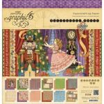 Graphic 45 - Nutcracker Sweet Collection