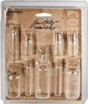 Tim Holtz - Idea-Ology Charms and Bits & Pieces