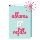 Albums and refills