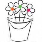 Daisy Bucket Designs