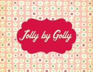 Cosmo Cricket - Jolly by Golly