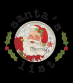 Teresa Collins Designs - Santa's List Collection