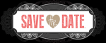 Teresa Collins Designs - Save The Date Collection