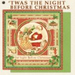 Graphic 45 - Twas the Night before Christmas