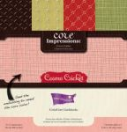 Core Dinations - Core Impressions - Cosmo Cricket - Classics Collection