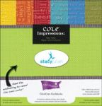 Core Dinations - Core Impressions - Stacy Julian Happy Colors Collection