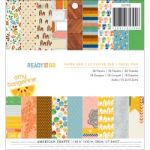 American Crafts - Amy Tangerine - Ready Set Go