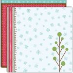 DAISY BUCKET DESIGNS - HOLIDAY LANE PAPER