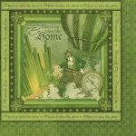 Graphic 45 - The Magic of Oz Collection - Emerald City