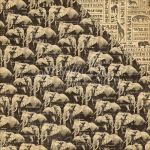 "Graphic 45 - Safari Adventure Double-Sided Cardstock 12""X12"" - Great Migration"