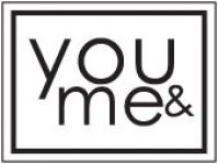 DAISY BUCKET DESIGNS - YOU & ME  STAMP