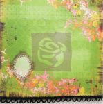 PRIMA MARKETING INC - ART STITCHES ROSEBUD
