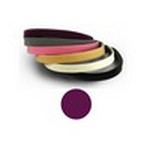 Prima Marketing Inc - Velvet Headbands Plum