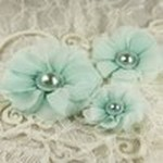 Prima Marketing Inc - Prima Flowers - Millinery Collection Dud