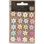 Prima Marketing Inc - Tiny Flowers 20/Pkg - Mila
