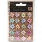 Prima Marketing Inc - Tiny Flowers 20/Pkg - Ella