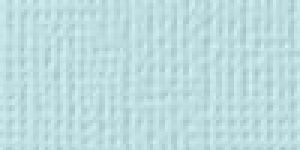 American Crafts - Cardstock - Linen Weave - 12 X 12 - Fountain