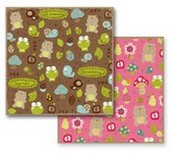 Prima Marketing Inc - So Cute Patterned Paper BOYS RULE