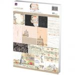 Prima Marketing Inc - Lyric Collection - A4 Paper Pad 48/Sheets