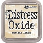 Tim Holtz - Distress Oxides Ink Pad - Antique Linen