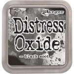 Tim Holtz - Distress Oxides Ink Pad - Black Soot