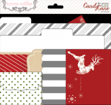 Teresa Collins Designs - Candy Cane Lane - File Folders
