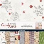 Teresa Collins Designs - Candy Cane Lane - Collection Pack