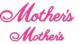 Cheery Lynn Designs Die - Mother's