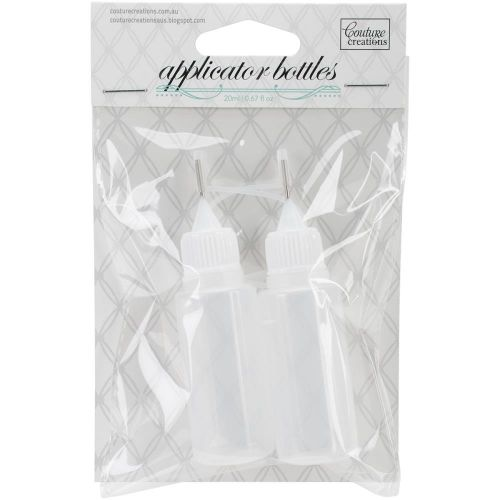 Couture Creations - Ultra Fine Tip Applicator Bottle .67oz