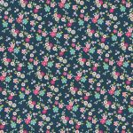 "My Mind's Eye - Cut & Paste - Loved - True  - 12"" x 12"" Double Sided Patterned Paper"