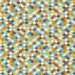 "My Mind's Eye - Cut & Paste - Smile - Shine  - 12"" x 12"" Double Sided Patterned Paper"