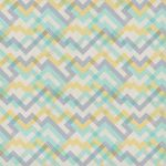 "My Mind's Eye - Cut & Paste - Hey You - Trend  - 12"" x 12"" Double Sided Patterned Paper"