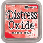 Tim Holtz - Distress Oxides Ink Pad - Candied Apple