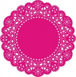 Cheery Lynn Designs Die - French Pastry Doily