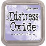 Tim Holtz - Distress Oxides Ink Pad - Shaded Lilac