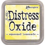 Tim Holtz - Distress Oxides Ink Pad - Squeezed Lemonade