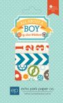Echo Park Paper Company - All About a Boy - Decorative Tape