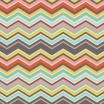 My Minds Eye - Find Your Wings and Fly - Sky's the Limit - Mixed-Chevron - Paper