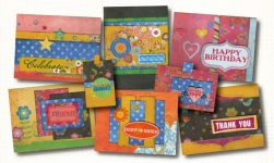Fancy Pants - About a Girl Card Kit