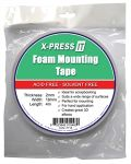Xpress It Foam Mounting Tape 18mm