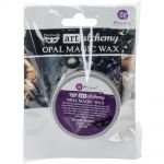 Prima Marketing - Finnabair Art Alchemy Opal Magic Wax .68 Fluid Ounce - Royal Robes