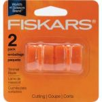 Fiskars - Refill Blade Carriages - Blade Style G