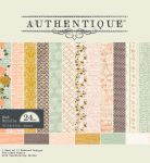 Authentique - Grace - Eight by Eight Paper Pad
