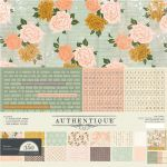 Authentique - Grace - Collection Kit