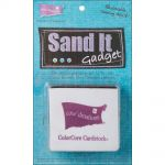 Darice - Core'dinations Sand It Gadget
