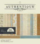 "Authentique - Hope - 6""x6"" Bundle"